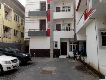 Newly Built 3 Bedroom Flat . All The Rooms Are Ensuite with a/c., Oniru, Oniru, Victoria Island (vi), Lagos, Flat for Rent