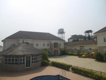 5 Bedroom+bq (4unit), Opposite Abacha Barrack, Asokoro District, Abuja, Semi-detached Duplex for Rent
