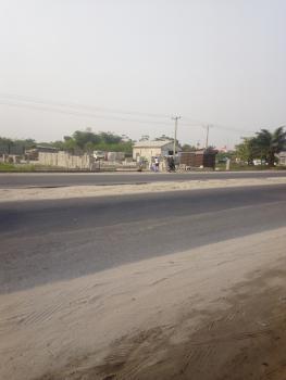 C of O 2388sqm Land Facing Lekki Epe Express Way, Majeck, Before Abijo, Ajah, Lagos, Industrial Land for Sale