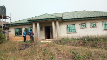 Luxury 4 Bedroom Flat (all-suit) with Excellent Facilities, Ifedapo Estate, Orogbe Via Abule Ijoko, Ifo, Ogun, Flat for Sale
