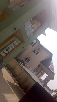 Luxury and Tastefully Top Notch 5 Bedroom Fully Detached Duplex with 2 Rooms Bq, Spacious Compound, Zone 6, Wuse, Abuja, Detached Duplex for Rent