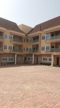 Newly Built 5 Units of 4 Bedroom Terrace Duplex with a Room Servant Quarters, Guzape District, Abuja, Terraced Duplex for Sale