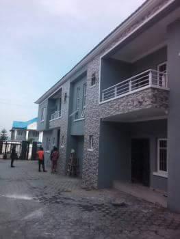 Lovely 2 Bedroom Flat, Magodo Phase 1, Magodo, Lagos, Flat for Rent