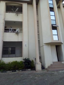 Three Bedroom Flat Apartment, Pietersburg Str, Off Aminu Kano Crescent, Wuse 2, Abuja, Flat for Rent