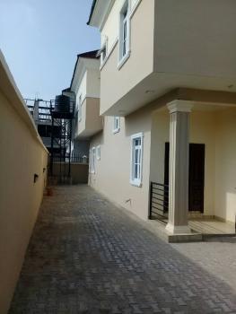 House, Along Whitesand School, Elf Bus Stop Stop, Lekki Phase One Right, Ikate Elegushi, Lekki, Lagos, Detached Duplex for Sale
