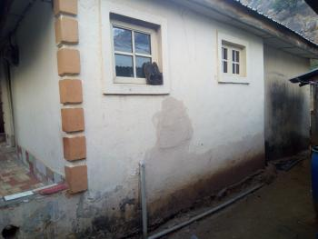 Two Bedroom Bungalow House, Dutse-sokale, Off Bwari Rd, Dutse, Abuja, Detached Bungalow for Sale