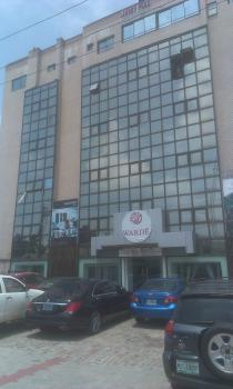 Office Space, Off Saka Tinubu Street, Victoria Island, Lagos, Victoria Island Extension, Victoria Island (vi), Lagos, Office Space for Rent