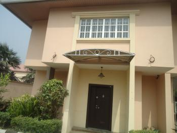 Luxury 5 Bedroom Duplex with Pent House, Parkview, Ikoyi, Lagos, Detached Duplex for Rent