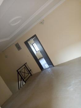 Nice and Spacious Upstairs, Shared Self Con Apartment, Idado, Lekki, Lagos, Self Contained (studio) Flat for Rent