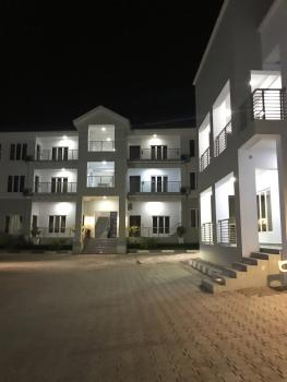 Luxury 2 Bedrooms, Wuse 2, Abuja, Flat Short Let