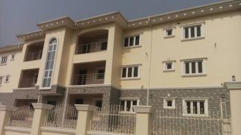 3 Bedrooms Flat Brand New with Generator Sets, Zone 4, Wuse, Abuja, Flat for Rent