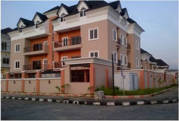 an Exquisitely and Tastefully Luxury Block of 4 Nos of 3 Bedroom Flats with 3 Bedrooms Pent House and Bq at Off 2nd Avenue, Banana, in a Serene and Beautiful Location at Off 2nd Avenue, Banana Island, Banana Island, Ikoyi, Lagos, Block of Flats for Sale