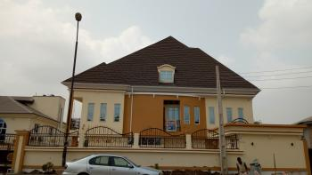 Superbly, Brand New and Spaciously Finished (4) Units of (5) Bedroom Semi-detached Duplex with Boys Quarter at Magodo Phase 2, Ike, Gra, Magodo, Lagos, Semi-detached Duplex for Sale