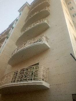 4 Bedroom Flat with Bq, Off Burdillion Rd, Not Too Far From Probyn Street., Old Ikoyi, Ikoyi, Lagos, Flat for Sale