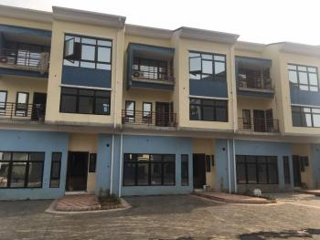 Brand New and Spacious 8nos 4 Bedroom Terrace House with En Suite Boys Quarters, Adeniyi Jones, Ikeja, Lagos, Terraced Duplex for Sale