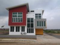 Luxury 5 Bedroom Mansion With A Bq For Sale, , Berger, Arepo, Ogun, 4 Bedroom, 4 Toilets, 4 Baths House For Sale