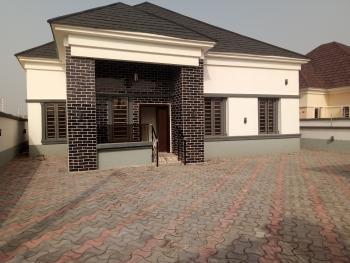 Newly Built 3 Bedroom Detached Bungalow with Bq, Ajah, Lagos, Detached Bungalow for Sale