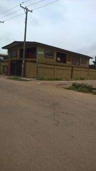 4nos 3 Bedroom Flat on a Full Plot of Land, Dorcas Morolahun Street, Off Old Otta Road, Oko-oba, Agege, Lagos, Block of Flats for Sale