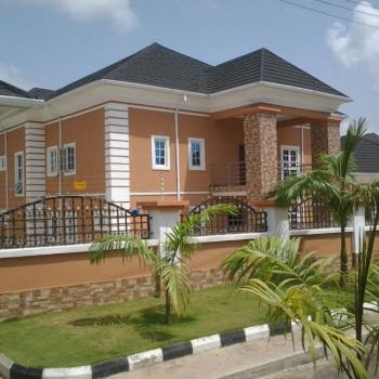 Luxury 5 Bedroom Duplex, Peace Curt Estate, Lokogoma District, Abuja, Detached Duplex for Rent