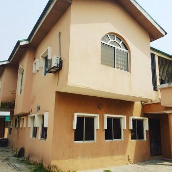4 Bedrooms Semi Detached, Millennium Estat, Lekki Phase 1, Lekki, Lagos, Semi-detached Duplex for Sale