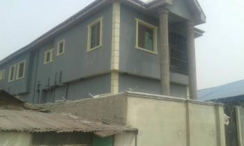 a Brand Newly Built 2 Bedroom Flat, Iwaya, Yaba, Lagos, Flat for Rent
