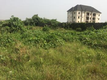 1240sqm of Land, Lafiaji, Lekki, Lagos, Mixed-use Land for Sale