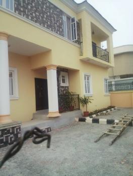 5 Bedroom Duplex, Phase 1, Gra, Magodo, Lagos, Detached Duplex for Sale