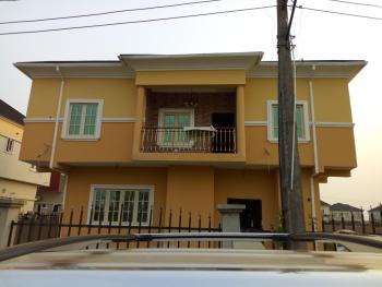 Brand New and Luxuriously Finished Three (3) Bedroom Detached House with Boys Quarter, Lekki Gardens Phase 1, Ajah, Lagos, Detached Duplex for Sale