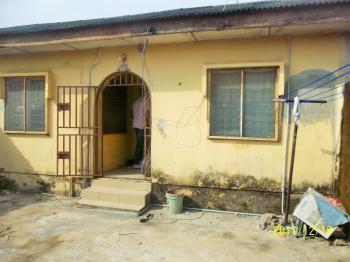 2 Unit of 2 Bedroom Bungalow, X-street, Abraham Adesanya Estate, Ajah, Lagos, Detached Bungalow for Sale