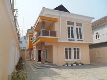 Excellently Finished 5 Bedroom Fully Detached Duplex, Lekki Phase 1, Lekki, Lagos, Detached Duplex for Sale