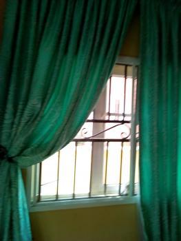 a Room Self Contained, Megamund Estate, Ikota Villa Estate, Lekki, Lagos, Self Contained (studio) Flat for Rent