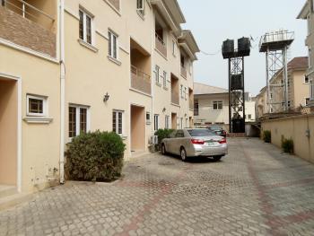 Beautifully Built 4 Bedroom Terrace Town House Duplex All Rooms En Suit., Oniru, Victoria Island (vi), Lagos, Terraced Duplex for Rent