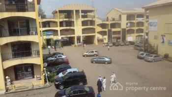 Shop/office Space, B63 Gwarjo Cl, Area 11, Garki, Abuja, Plaza / Complex / Mall for Sale