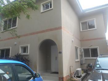 Furnished 4 Bedroom Detached House with a Room Service Quarter, Fara Park Estate, Crown Estate, Ajah, Lagos, Detached Duplex for Rent