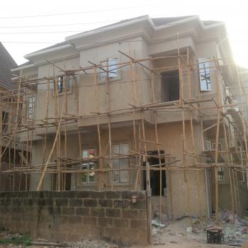 New Beautiful Contemporary 5 Bedroom Duplex with Bqs, Gra, Magodo, Lagos, Detached Duplex for Sale