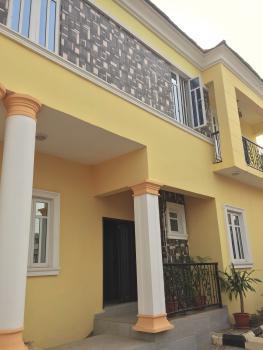 4 Bedroom Duplex with a Bq, Gra, Magodo, Lagos, Detached Duplex for Sale