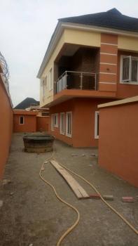 4 Bedroom Duplex, Gra, Magodo, Lagos, Detached Duplex for Sale