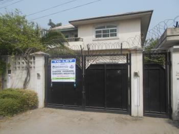 5 Bedroom Detached House with 2 Room Bq, Off Kayode Otitoju Street, Lekki Phase 1, Lekki, Lagos, Detached Duplex for Rent