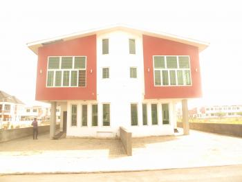 Newly Built 3 Bedroom Terrace Duplex, Citiview Estate, Wawa, Berger, Arepo, Ogun, Terraced Duplex for Rent