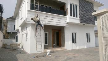 Newly Built Five Bedroom Detached House with Bq, Lekki Expressway, Lekki, Lagos, Detached Duplex for Sale