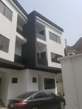 Luxury 4 Bedroom Semi-detached House, Gbenga Ashafa Street, Parkview, Ikoyi, Lagos, Semi-detached Duplex for Rent