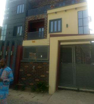 a Luxurious Apartment of 3 Bedroom Flat, Off Oregun Road, Oregun, Ikeja, Lagos, Flat for Rent