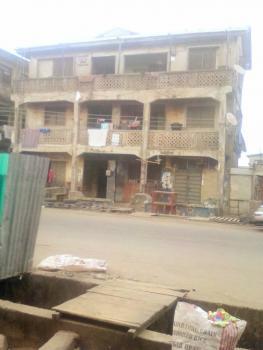 2 Storey Building, Olateju, Mushin, Lagos, House for Sale