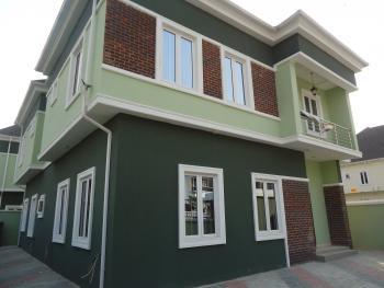 Luxury 5 Bedroom Detached Duplex with Excellence Facilities, Osapa, Lekki, Lagos, Detached Duplex for Sale