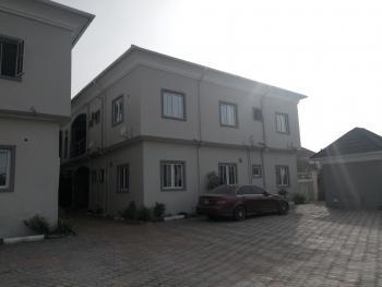 Three Bedroom Flat, Oak Land Estate, Peninsula Garden Estate, Ajah, Lagos, Flat for Rent