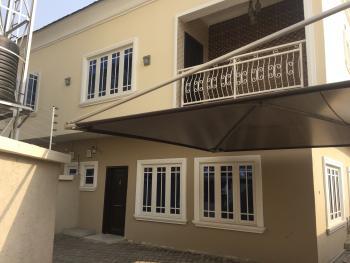 Brand New 5 Bedroom Semi Detached Duplex with Bq, Idado, Lekki, Lagos, Semi-detached Duplex for Sale