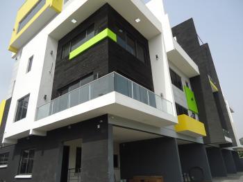 Luxury 5 Bedroom Terrace Duplex with Excellent Facilities, Old Ikoyi, Ikoyi, Lagos, Terraced Duplex for Sale