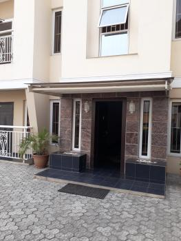 3 Bedroom Flat/apartment with 1 Room Bq All Rooms Ensuite, Isaac John Street Yaba, Jibowu, Yaba, Lagos, Flat for Sale