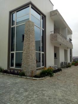 Tastefully Built Waterfront Four Bedroom Terraces, Osborne Phase, Waterfront, Osborne, Ikoyi, Lagos, Semi-detached Duplex for Sale