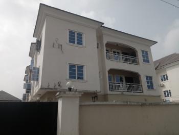Three Bedroom Flat, Alhaji Jubrin Estate, Peninsula Garden Estate, Ajah, Lagos, Flat for Rent